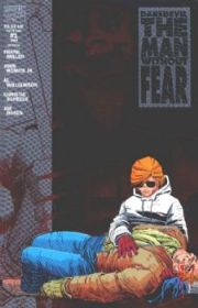 Daredevil The Man Without Fear Comics